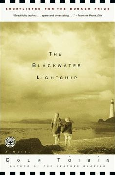Book 69: The Blackwater Lightship by Colm Toibin