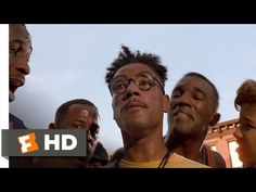 Do the Right Thing (4/10) Movie CLIP - Your Jordans Are F***ed Up! (1989) HD - YouTube