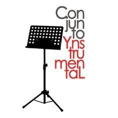 Logotipo para el conjunto instrumental de percusión CYL de la OSCYL realizado en 2013.  enlace de interés: http://youtu.be/mvYx3b4TOqc