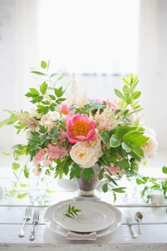 Floral Featurette | Best Wedding Blog - Wedding Fashion & Inspiration | Grey Likes Weddings