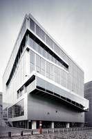 Ambassade des Pays-Bas - OMA Office for Metropolitan Architecture (Rem Koolhaas)