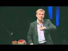 Nigel Marsh - How to Make Work-Life Balance