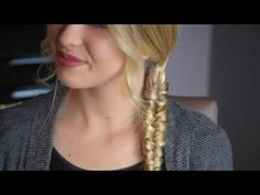 ❤ COAFURI SIMPLE DE FACUT ACASA , RAPID ! ❤ Hair Styles, Youtube, Beauty, Hair Plait Styles, Hair Makeup, Hairdos, Haircut Styles, Hair Cuts, Hairstyles