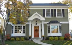 House Exterior Siding Color Scheme James Hardie Siding With Colorplus Technology Siding