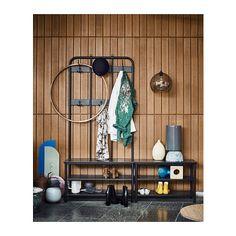 die besten 25 schuhablage b nke ideen auf pinterest eingangsbank mit speicher. Black Bedroom Furniture Sets. Home Design Ideas