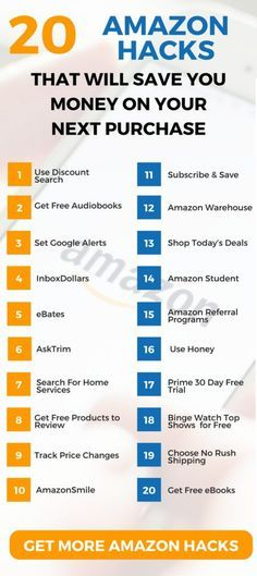 Amazon secrets how to get amazon coupons free stuff and deals brilliant ways to save money on amazon you should know fandeluxe Gallery