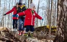 Outerwear for Babies, Toddlers & Active Kids Kids Outdoor Play, 70th Anniversary, Canada Goose Jackets, Activities For Kids, Kids Fashion, Winter Jackets, Retro, Style, Winter Coats