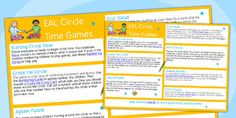 Search for Primary Resources, teaching resources, activities Circle Time Games, Circle Time Activities, Primary Resources, Teaching Resources, Games For Kids, Games To Play, Search, Ideas, Games For Children