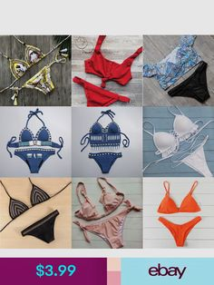 Swimwear Sets #ebay #Clothes, Shoes & Accessories