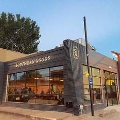 Comfort Food Served Up at Southern Goods Bar & Restaurant