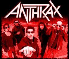 Anthrax - photo manipulation