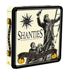 (Blue) Shanties - Shanties