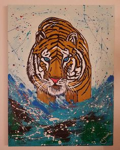 #artist #kunstwerk #kunstmalerei #maleri #abstractart #artwork #art #arte #artist #arstista #mypainting #painting #paint #paitings… Abstract Art, Artwork, Artist, Paintings, Animals, Instagram, Sketches, Art Paintings, Art Pieces
