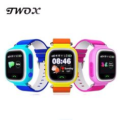 GPS smart watch baby watch Q90  Price: 34.16 & FREE Shipping   #huawei #case #camera Gps Tracker Watch, Q50, Phone Watch For Kids, Jeans, Wearable Device, Location Finder, Smartwatch, Casio Watch, Apple Watch
