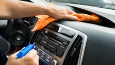 Need Best Dashboard Cleaner For Cars? Here is a well tested list of the Best Dashboard Cleaner For Cars that you can buy today! Car Cleaning Hacks, Car Hacks, Cleaning Products, Cleaning Solutions, Cleaning Supplies, Best Car Interior, Interior Doors, Luxury Interior, Sport Cars