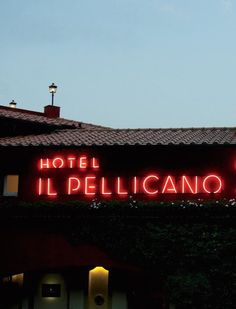 50 Years of Il Pellicano, Tuscany's Most Iconic Hotel