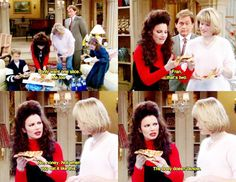 """And be sure to practice a nutritious lifestyle. 
