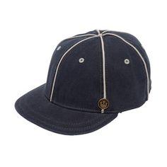 The Goods Cotton Baseball hat - Goorin Bros Hat Shop Navy Cap, Better Baseball, Hat Shop, Cool Hats, Tech Accessories, Riding Helmets, Baseball Hats, Casual, Pittsburgh