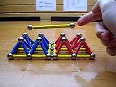 Magnetisme. het zweeft! engels: Magnetism - define gravity: let's things float