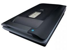 Scanner de Mesa 4800x9600dpi - HP G4050