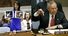 """10 Reasons to Doubt the Official Report on the """"Chemical Weapons Attack"""" in Syria"""