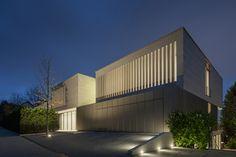 Casa P+G / Architekten Wannenmacher+ Möller GmbH