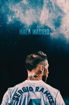 Real Madrid Football Club, Real Madrid Soccer, Ronaldo Real Madrid, Real Madrid Players, Football Is Life, Football Players, Real Madrid Logo Wallpapers, Real Mardid, Sergio Ramos