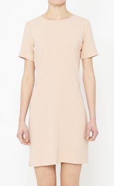 Tibi Blush Dress