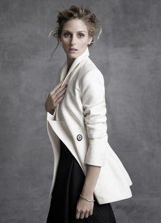 Оливия Палермо — Фотосессия для «Harper's Bazaar» AU 2014 – 6