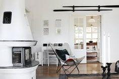 Картинки по запросу vardagsrum med kamin