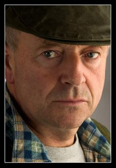 Michael Kitchen - Foyle's War; also in movie Enchanted April