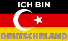 ❌❌❌ Natürlich ist das alles recht vertrackt, aber die Grünen weisen uns den Weg ins Paradies. Gerade als einsichtsfähiger Mensch muss man den weniger einsichtsfähigen weichen, damit auch diese adäquate Entwicklungsmöglichkeiten bekommen, wie wir sie genießen durften. Das ist natürlich nur die idealisierte Darstellung. Tatsächlich geht es eher um Profit und Folgsamkeit des Volkes, aber mit solchen Abgründigkeiten sollte man die gute Stimmung in Deutschland nicht versauen. ❌❌❌ #Europa…