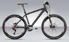 Cube Bike : Ltd Pro