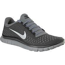 NIKE Men's Free 3.0 V4 Running Shoes - SportsAuthority.com