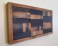 Wine Barrel Wall Decor wall made out of barrel staves | home sweet home | pinterest
