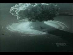 Discovery Channel - Ultimates - Explosions - Tsar bomb segment