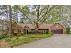 Great Roswell Ranch on a acre lot on a Golf Course #CountryClubOfRoswell #GolfCourse #Ranch  #Georgia #Homes #House #ForSale #Roswell #Kennesaw #Acworth #Marietta #Canton #Alpharetta #Milton #Smyrna #YouTube #OpenHouse #Google #Facebook #Twitter #Charity #PayItForward #Donate #PaulRaiti #Realtor #Buy #Sell #RealEstate #Zillow #Starbucks #GaRealEstate