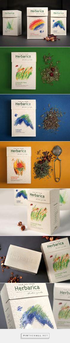 Herbarica // herbal tea