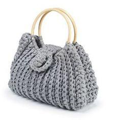 Free Pattern – Harriet Bag – Crochet