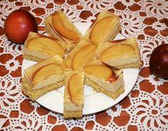 Barackos zselés süti, édes finomság, ha nyárias sütire vágysz! - Egyszerű Gyors Receptek Pineapple, Fruit, Food, Pinecone, Eten, Meals, Diet