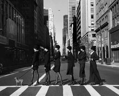 1994. New York City, New York. Photo by Rodney Smith (B1947)