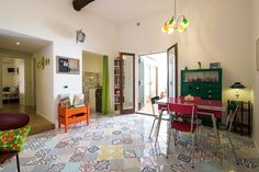 Mad in Ballarò B&B and Design, your accomodation in the heart of Palermo, Sicily.