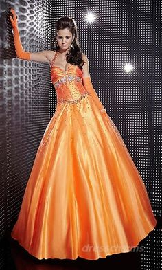 Shop for Studio 17 prom dresses at PromGirl. Studio 17 unique two-piece dresses, long prom gowns, and beaded prom dresses. Orange Prom Dresses, Quince Dresses, Orange Dress, Prom Party Dresses, Quinceanera Dresses, Dress Prom, Homecoming Dresses, Ball Gowns Prom, Ball Gown Dresses