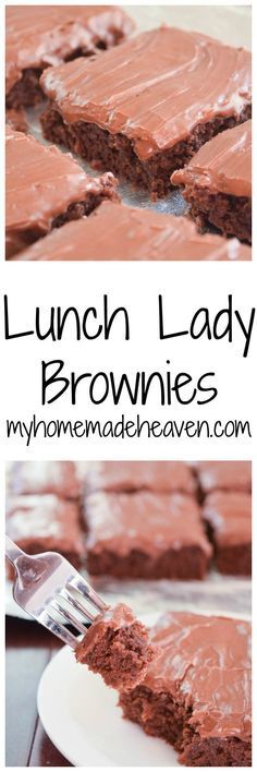 Oh my gosh!!! These brownies are SO SO good! I made them 3x the first week!