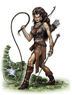 female hobgoblin