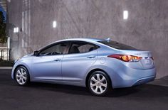 Hyundai Elantra is the premier vehicle for the company