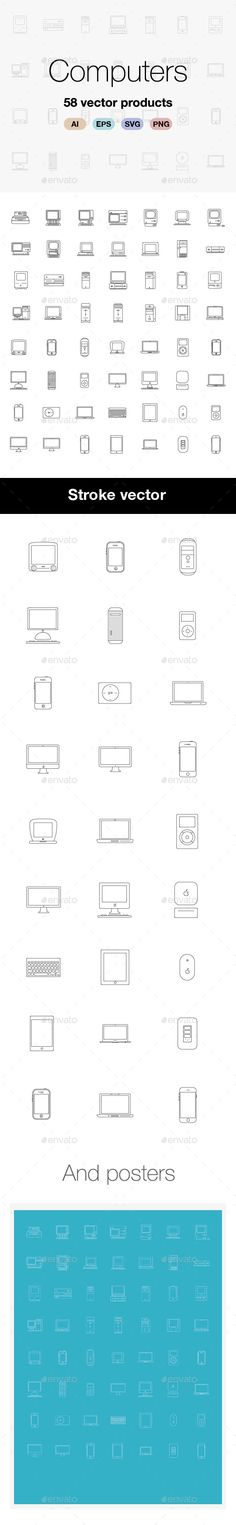 Computers and Devices