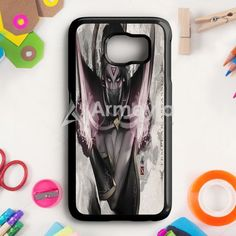 Dota 2 Templar Assassin Samsung Galaxy S6 Case | armeyla.com