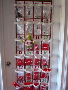 DIY Advent Calendars Ideas   #TodaysEveryMom