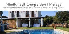 Personlig udvikling – besøg Danmarks portal for psykologi og velvære Mindfulness Meditation, Malaga, Portal, Coaching, Pergola, Stress, Outdoor Structures, Outdoor Decor, Home